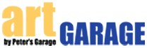 Logo Art Garage